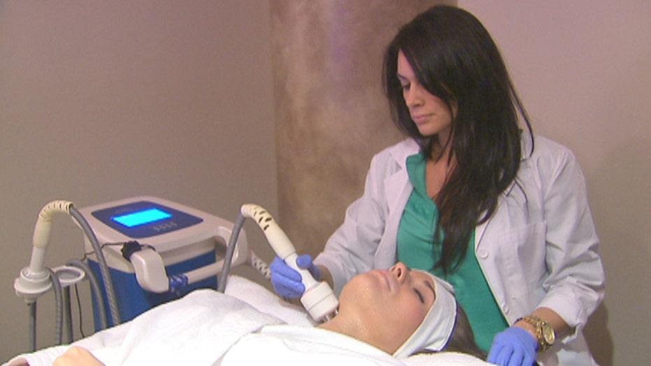 New body-tightening treatment