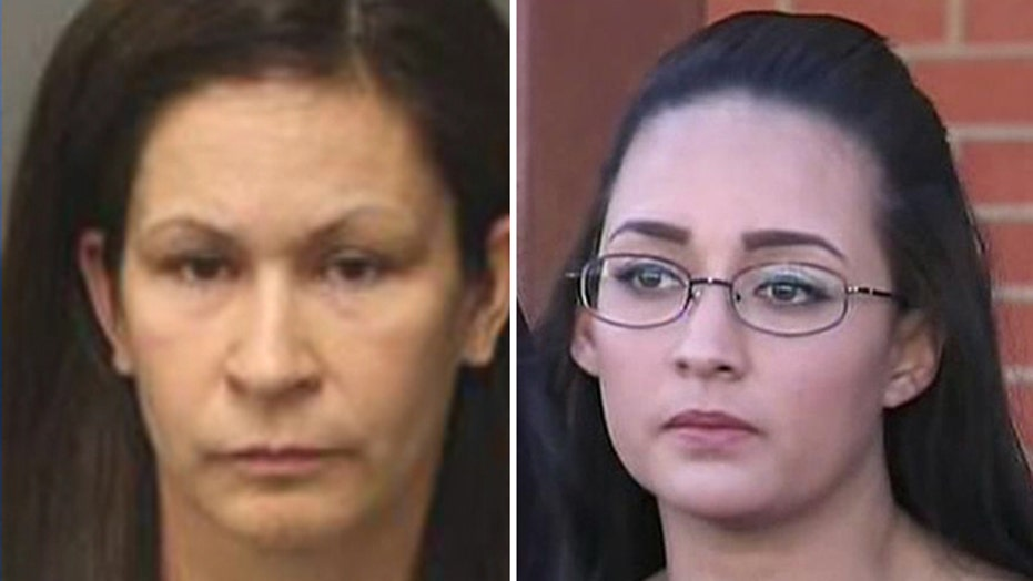 Former teacher confronted in video charged with sex abuse