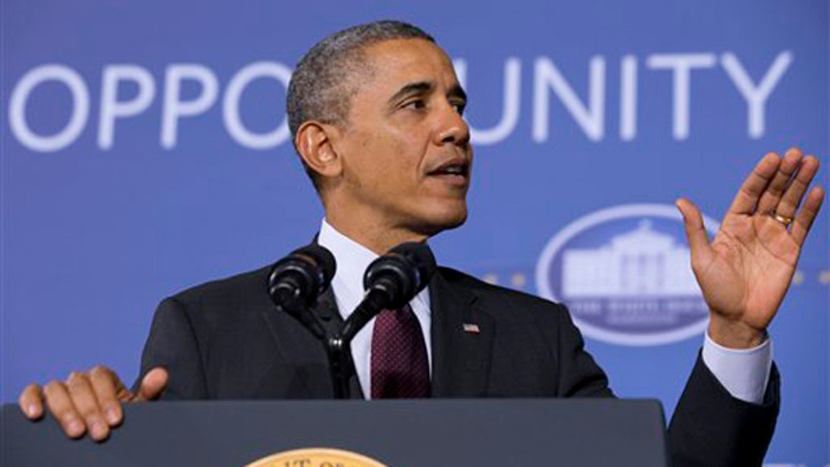 Time for Obama to face criticism about his trustworthiness?