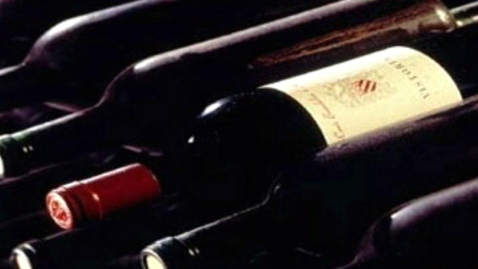 Building an Italian wine empire around Merlot