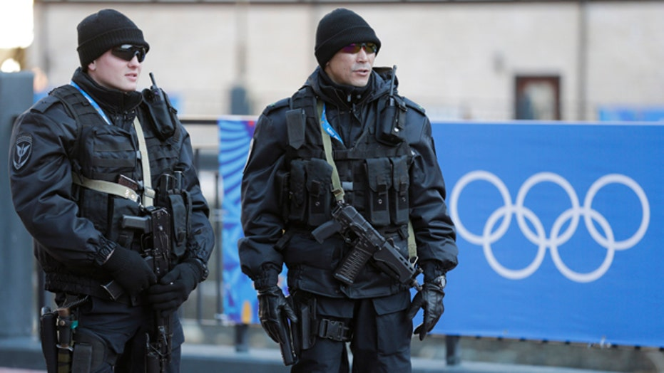 'Specific threats' against Olympics raise security concerns