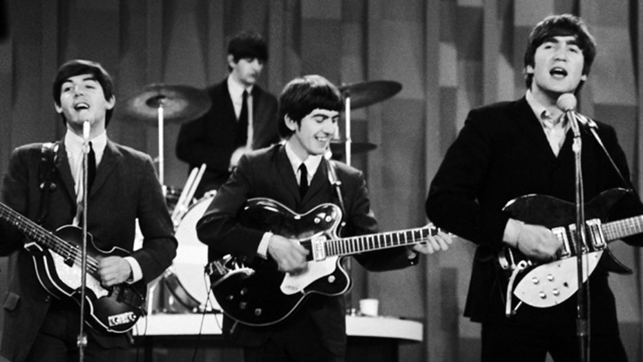 How the Beatles helped raise an American generation