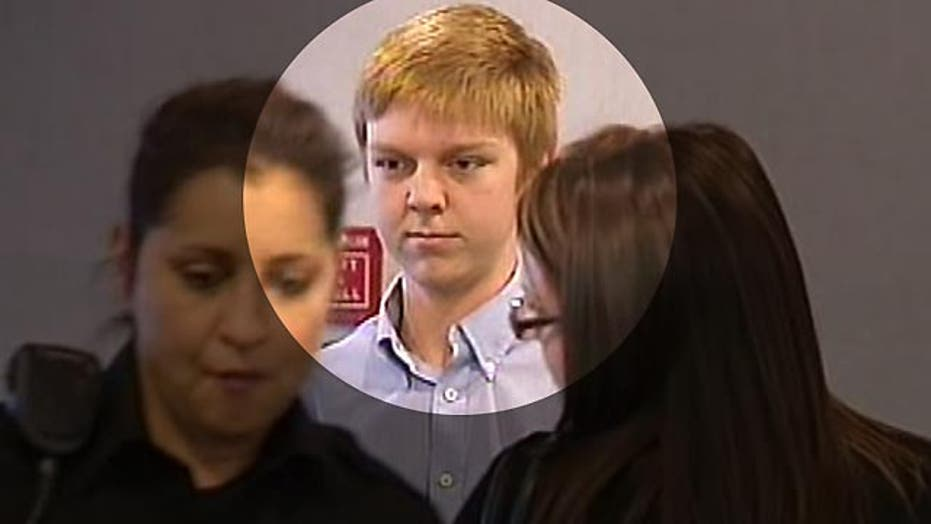 'Affluenza' teen learns details of probation