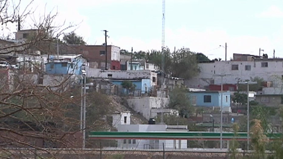 Murder rate declines in Juarez, many return home