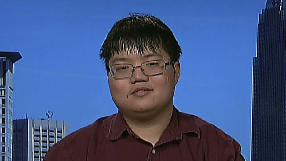 'Jeopardy!' star Arthur Chu defends controversial strategy