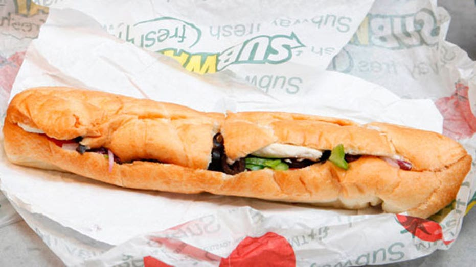 Bank On This: Subway ingredient change