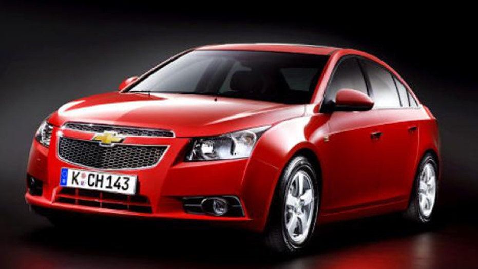 Chevy Cruze Diesel Ready for the Long Haul?