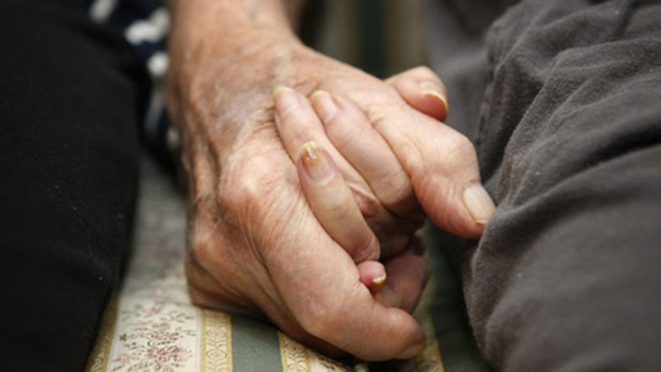 Study: Alzheimer's cases to triple in next 40 years