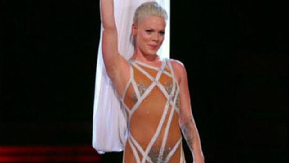 CBS issues stern wardrobe advisory for Grammy's