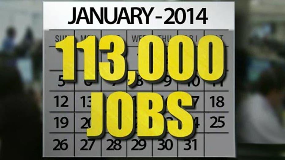 Jobless numbers suggest US economy weakening