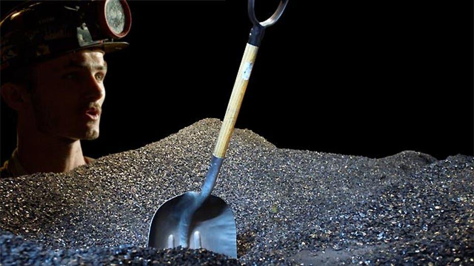 EPA set to strike decisive blow in war on coal?