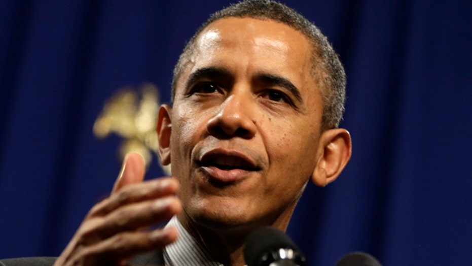Fox News poll: America weaker now than before Obama?