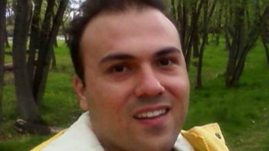 US pastor jailed in Iran being tortured and abused?