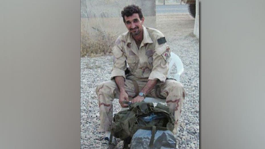 Iraqi translator opens up on eight years working with SEALs