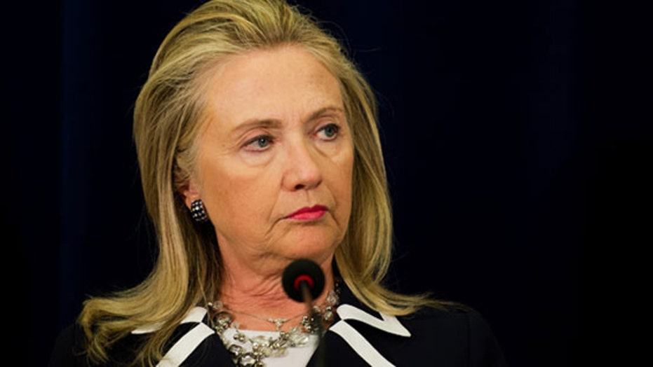 The Hillary Files: Juicy details from friend's diary