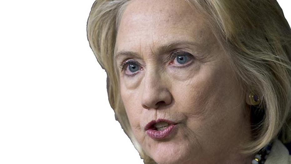 Hillary Clinton too strong, tough, ruthless to be president?