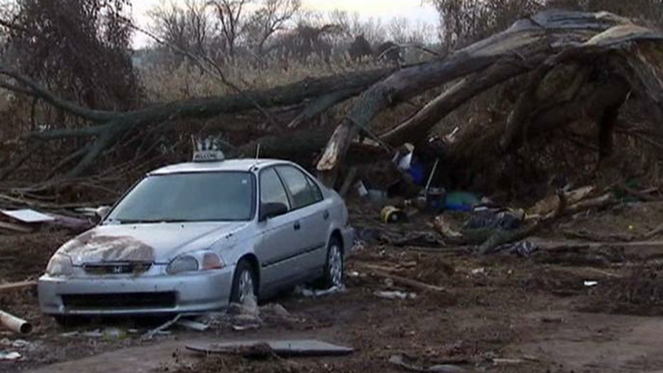 Report: Sandy victims facing new tax hit after superstorm