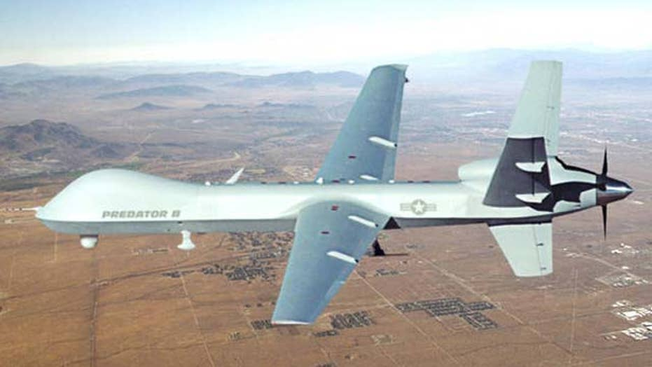 Is U.S. drone policy threatening constitutional rights?