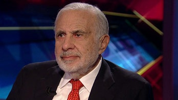 Billionaire Carl Icahn moving business from NY to Florida for lower taxes: report
