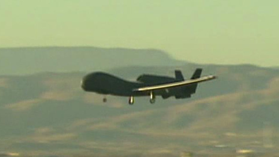 US debates drone strike on American plotting with Al Qaeda