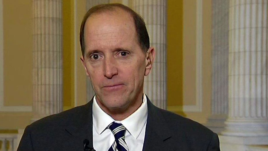 Rep. Camp blasts Treasury, Lois Lerner for 'off-plan' rules