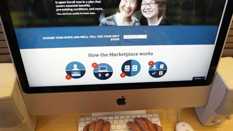 Firms must swear ObamaCare not a factor in firings