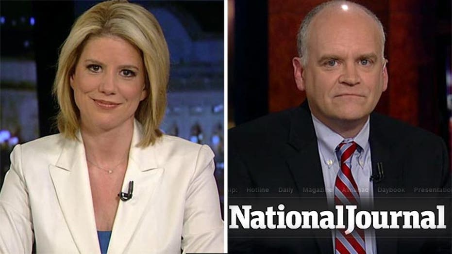 Powers on Ron Fournier article
