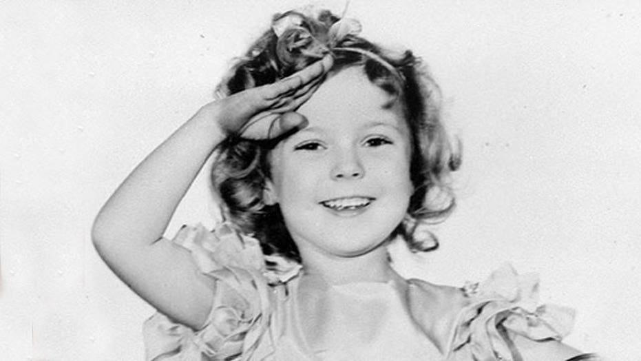 Shirley Temple's amazing life