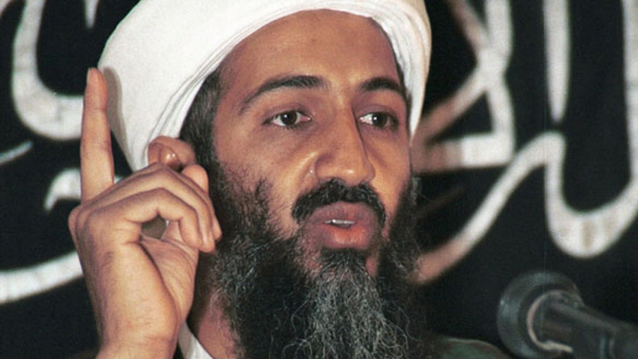 Bin Laden shooter left high and dry by US military?