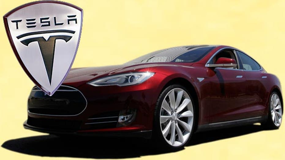 CONTROVERSY: NY Times car review about Tesla