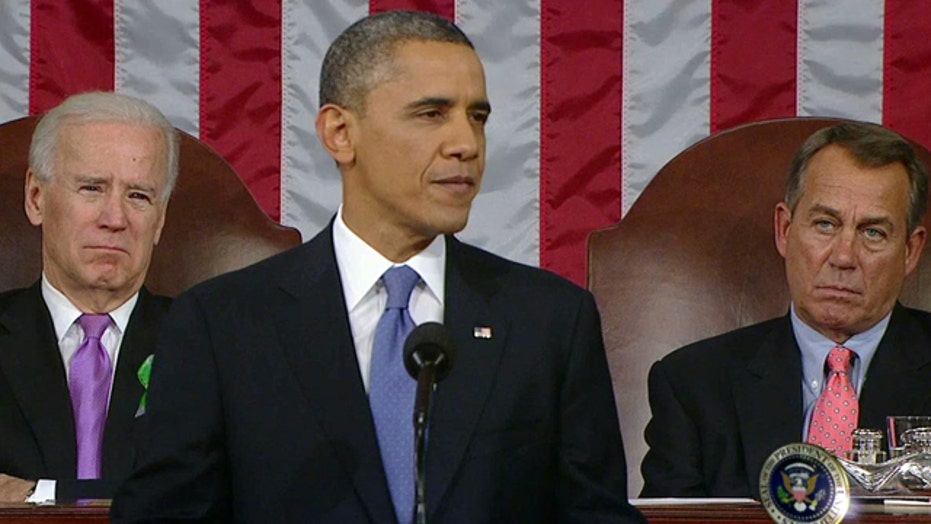 Obama: Now is not the time to gut job-creating investments