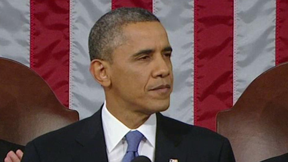 Obama: Time to pass comprehensive immigration reform