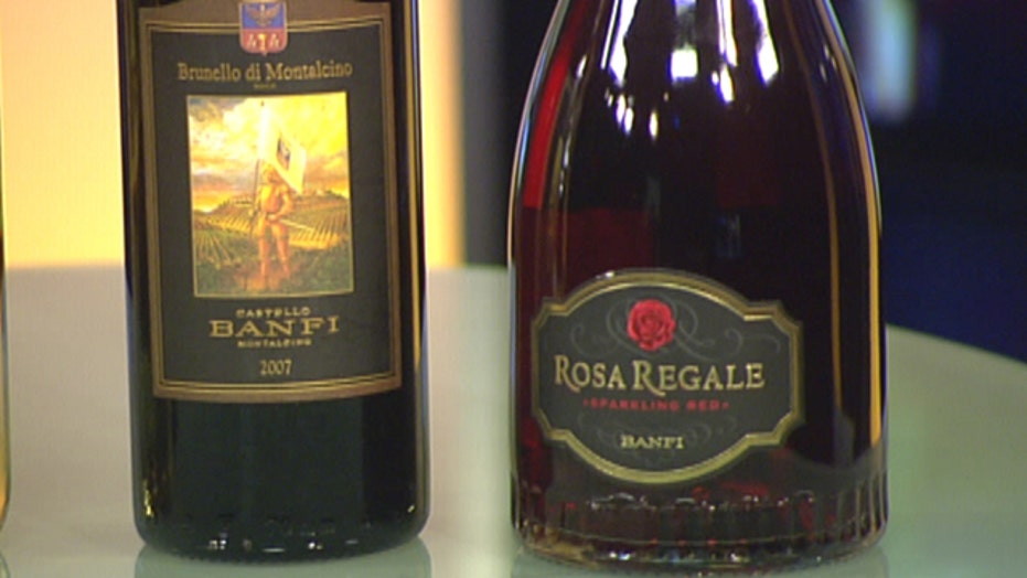 Wines to impress your date