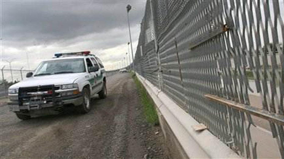 New report claims Border Patrol not using force properly