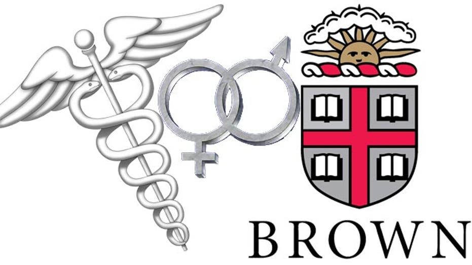 Grapevine: Brown University to cover gender reassignments