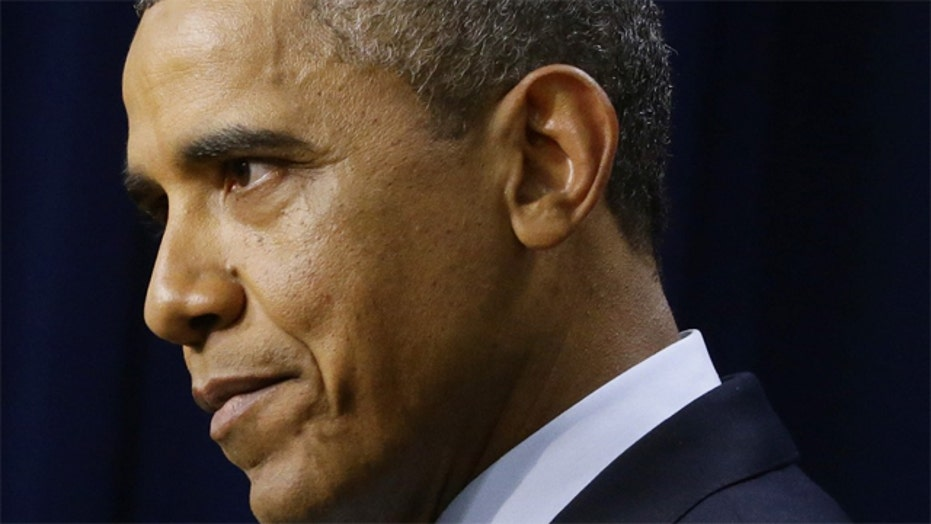 Is President Obama abusing his executive power?