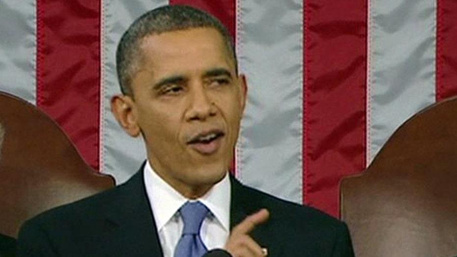 President Obama wants $2 billion in new 'green' spending