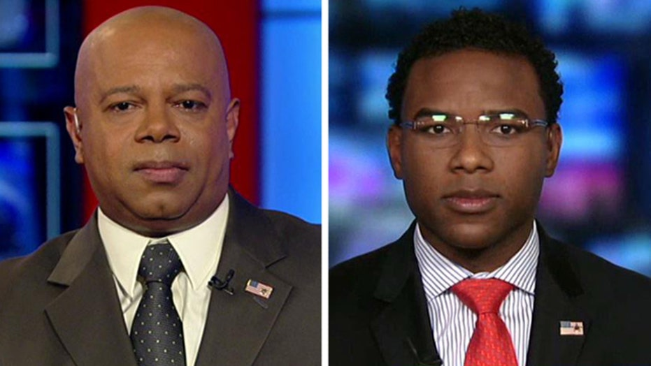 NAACP stays silent on attacks against black conservatives