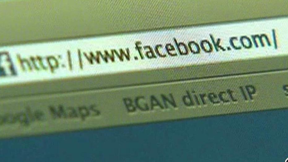 Facebook raking in cash, not paying taxes?