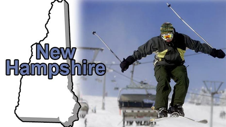 Grapevine: Free ski passes for NH legislature?