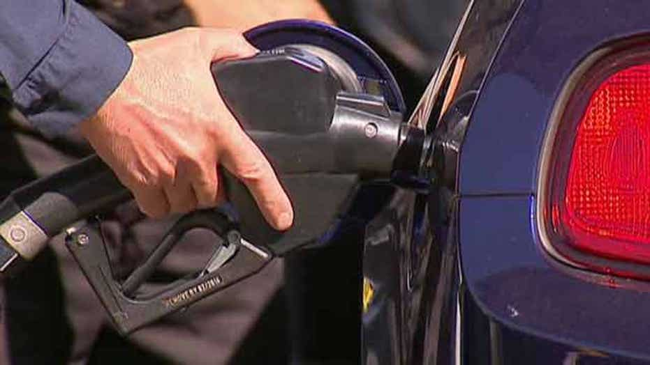 Tips to save money on gas