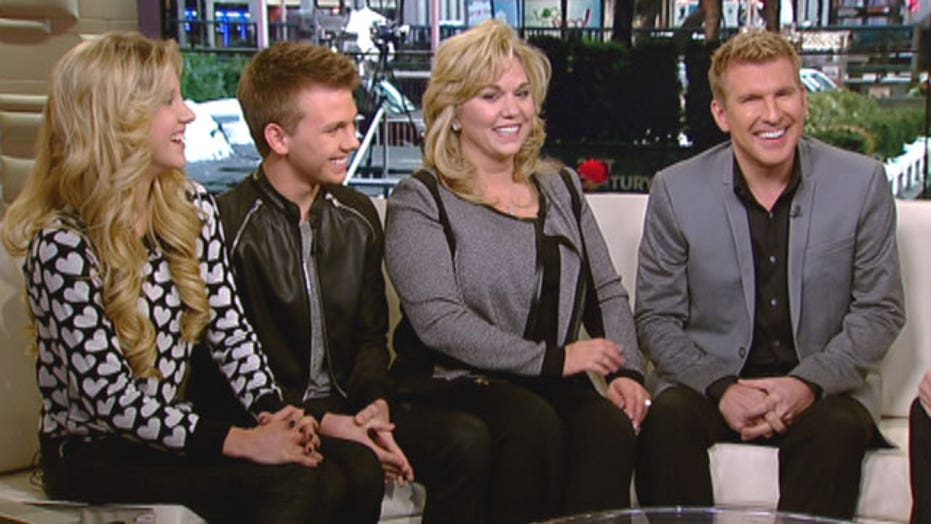Is America ready for the Chrisley Family?