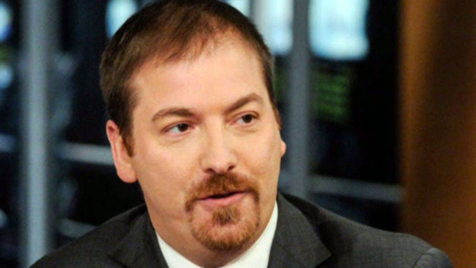 Sorry, Chuck Todd. On media bias, the science is settled