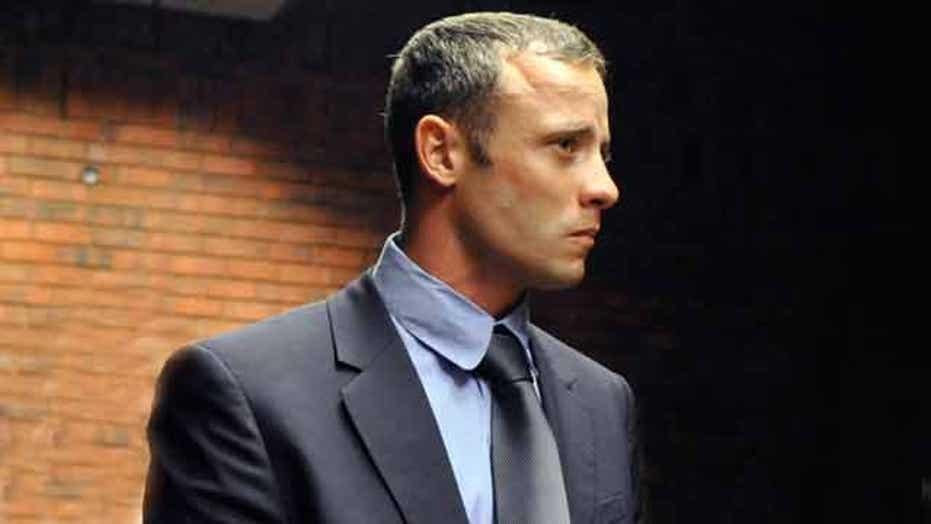Dr. Baden breaks down evidence against Oscar Pistorius