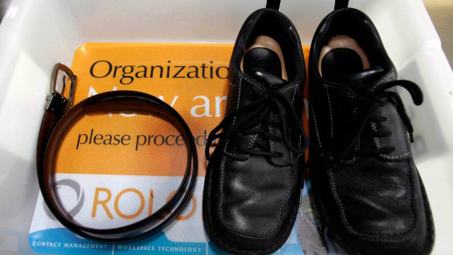 How serious is new shoe-bomb threat?