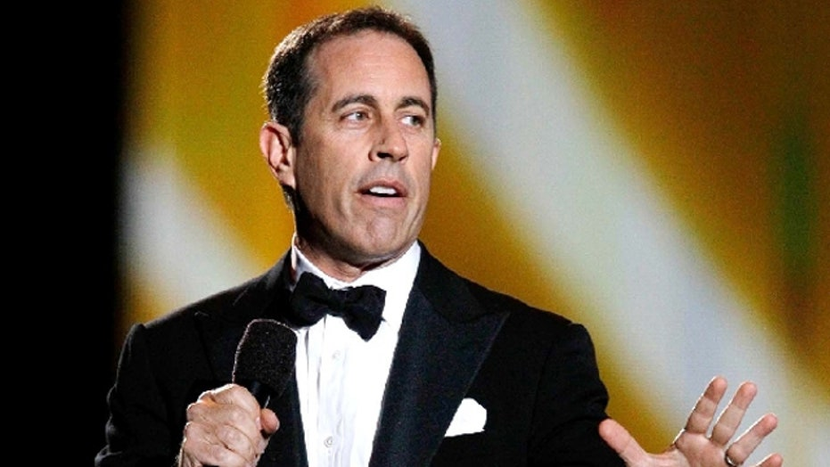 Is Seinfeld right about the evolution of parenting?