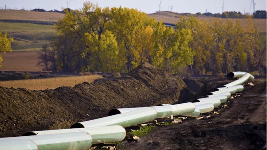 Keystone pipeline: Will it ever get built?