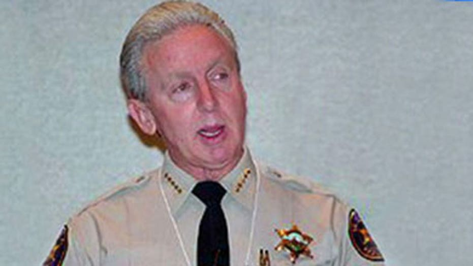 Sheriff's pension plan leads to debate in California