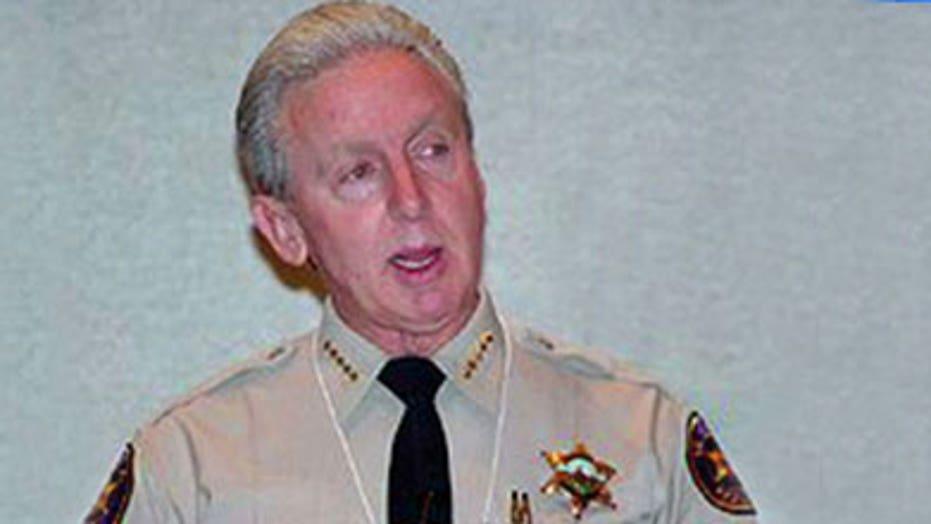 Sheriff's pension plan leads to debate in California