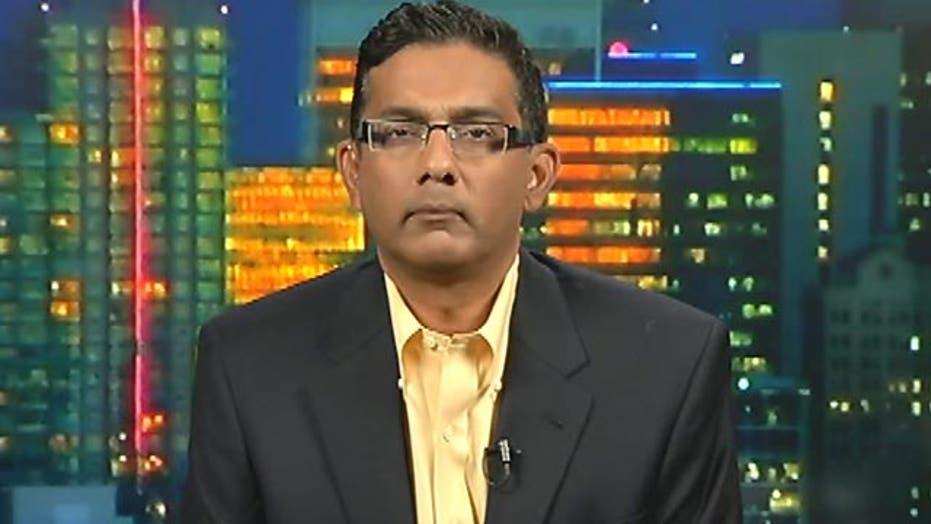 Senators demand FBI explain indictment of Dinesh D'Souza
